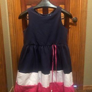 Girls dress - size 14.5